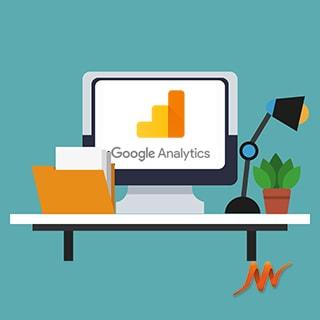 como fazer analise ROI pelo Analytics Thumb